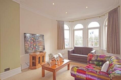 York Street, Twickenham. 1 bedroom apartment