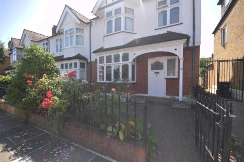 Bonser Road, Strawberry Hill. 4 bedroom semi-detached house