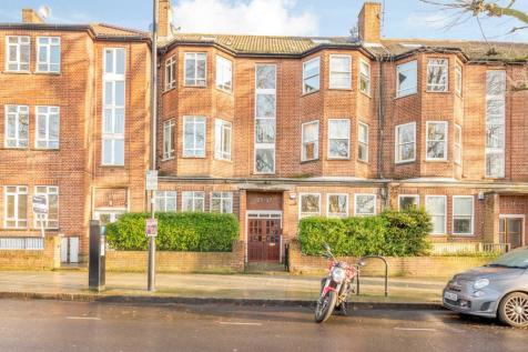25A Parsons Green, Parsons Green, SW6 4UJ. 2 bedroom apartment