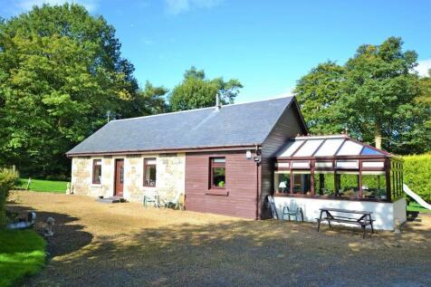 Gillhead Cottage, Tarbolton Road, Symington, KA1 5SH. 4 bedroom cottage