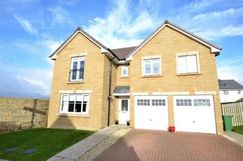21 Foster Crescent, Barassie, KA10 7FD. 5 bedroom detached house for sale