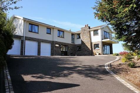 Penllyn, Cowbridge, The Vale Of Glamorgan. CF71 7RQ. 5 bedroom detached house for sale