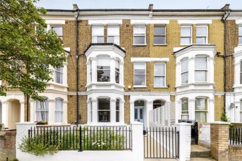 Bassein Park Road, London, W12. 6 bedroom terraced house