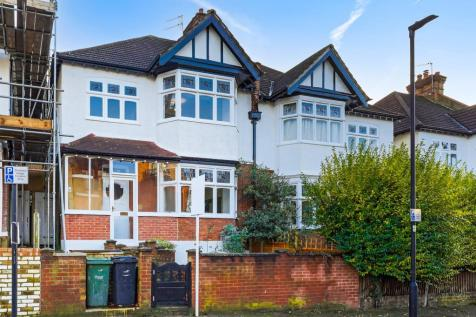Kirkstall Road, London, SW2. 4 bedroom semi-detached house for sale