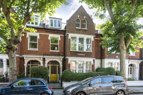 Streathbourne Road, London, SW17. 7 bedroom terraced house for sale