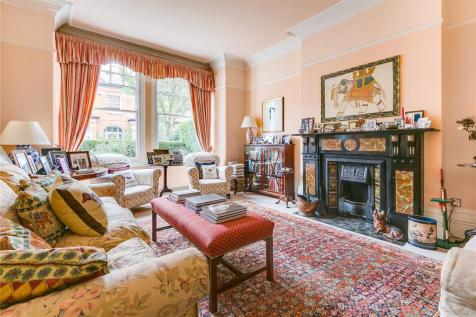 Manville Road, London, SW17. 7 bedroom semi-detached house for sale