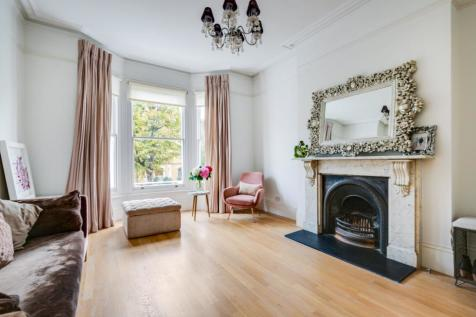 Endlesham Road, London, SW12. 5 bedroom terraced house for sale