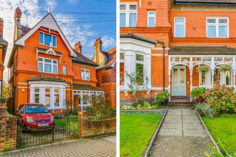 Gleneldon Road, London, SW16. 6 bedroom detached house for sale