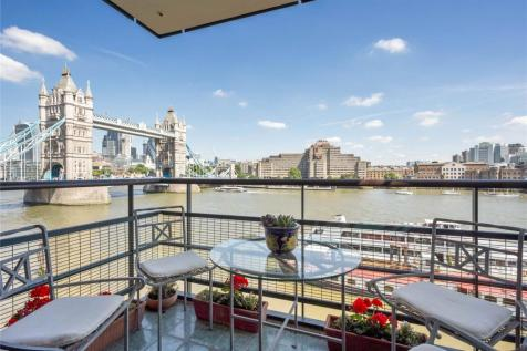 Butlers Wharf Building, 36 Shad Thames, London, SE1. 1 bedroom apartment for sale