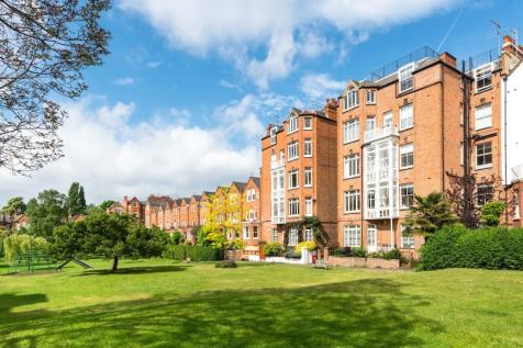 Maisemore Mansions, 35 Canfield Gardens, London, NW6, west hampstead property