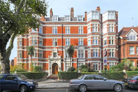Albermarle Mansions, Heath Drive, Hampstead, London, NW3. 4 bedroom apartment for sale