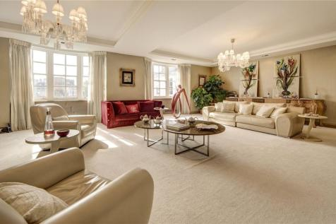 Palace Court, Notting Hill, London, W2. 5 bedroom penthouse for sale