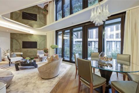 One Hyde Park, 100 Knightsbridge, London, SW1X. 2 bedroom apartment