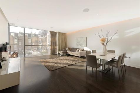 The Knightsbridge Apartments, 199 Knightsbridge, London, SW7. 3 bedroom apartment