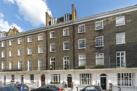 South Terrace, London, SW7. 5 bedroom terraced house