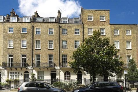 Wilton Place, Belgravia, London, SW1X. 5 bedroom terraced house for sale