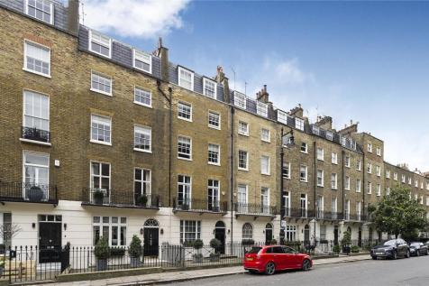 Wilton Place, London, SW1X. 5 bedroom terraced house for sale