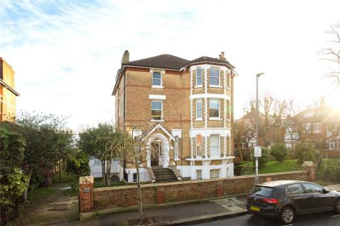 Colinette Road, Putney, London, SW15. 7 bedroom detached house
