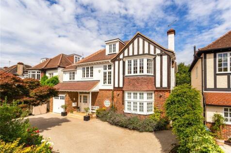 Highdown Road, Putney, London, SW15. 6 bedroom detached house for sale