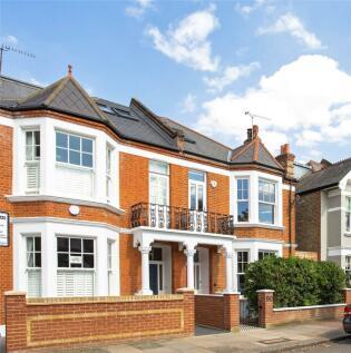 Clarendon Drive, Putney, London, SW15. 6 bedroom semi-detached house for sale