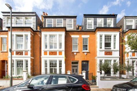 Balmuir Gardens, Putney, London, SW15. 5 bedroom terraced house