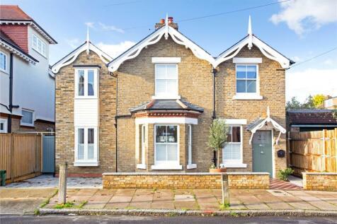 Amerland Road, Putney, London, SW18. 5 bedroom detached house for sale
