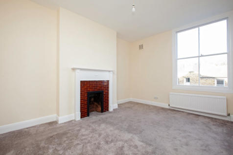 Farleigh Road, London. 2 bedroom apartment