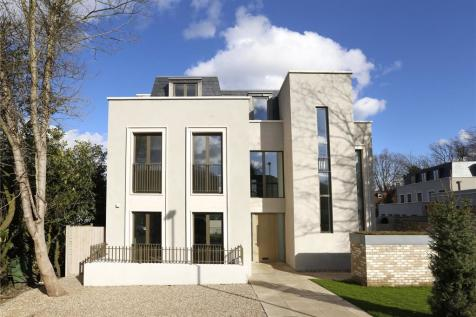 Lincoln Avenue, Wimbledon, London, SW19. 6 bedroom detached house