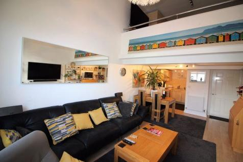 Whitaker House Apartments, Savile Park, Halifax. 1 bedroom apartment for sale