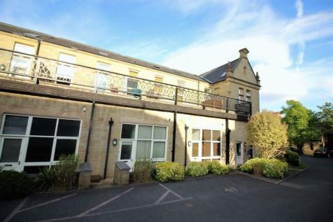 Rawson Apartments, Charlotte Close, Savile Park, Halifax. 1 bedroom apartment