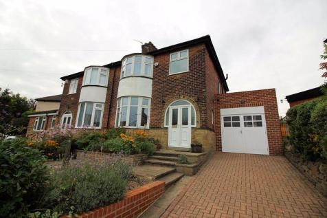 Well Head Drive, Well Head, Halifax. 3 bedroom semi-detached house