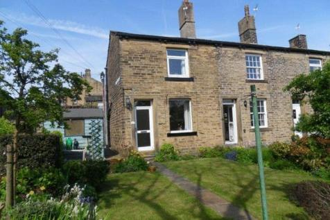 Green Terrace Square, Halifax. 1 bedroom cottage