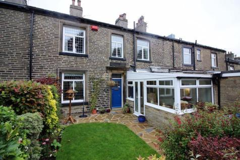 Savile park,. 2 bedroom cottage for sale