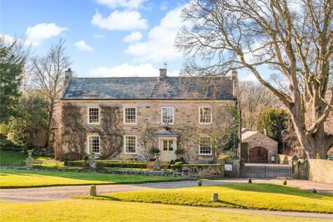 Ravensworth, Richmond, North Yorkshire, DL11. 5 bedroom detached house for sale