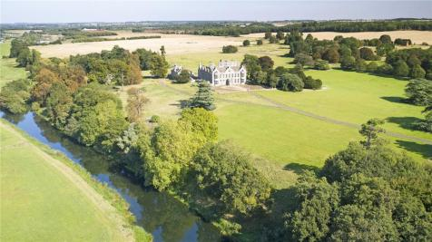 The Lilford Hall Estate, Lilford, Peterborough, PE8, Northamptonshire property