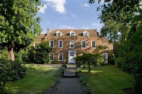 Tory Hall Farm, Winkfield Lane, Winkfield, Windsor, SL4. 5 bedroom detached house for sale