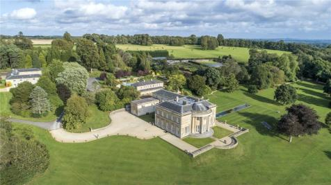 Lot 1: The Bowden Park Estate, Lacock, Chippenham, Wiltshire, SN15. 6 bedroom equestrian facility for sale