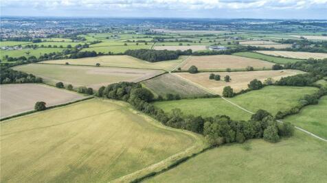 Lot 2 The Bowden Park Estate, Lacock, Chippenham, Wiltshire, SN15. Detached house for sale