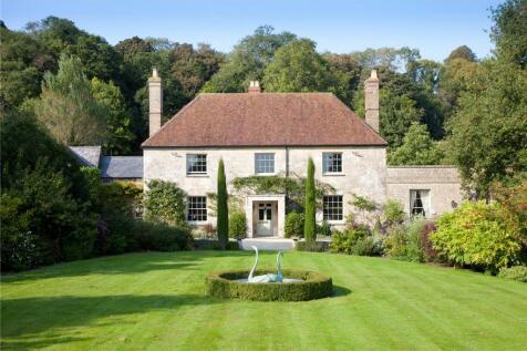 Dinton, Salisbury, Wiltshire, SP3. 8 bedroom detached house for sale