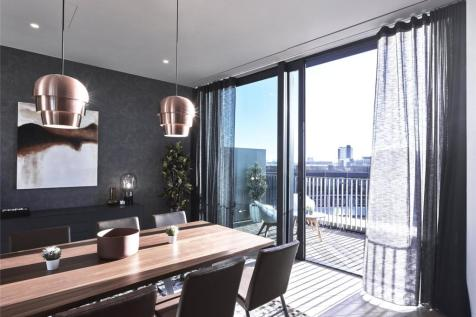 Television Centre, 101 Wood Lane, London, W12. 3 bedroom penthouse for sale
