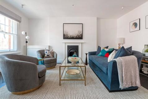 Langham Street, 36-40 Langham Street, Fitzrovia, London, W1W. 1 bedroom apartment