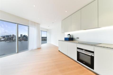 Cutter Lane, Greenwich, London, SE10. 2 bedroom apartment