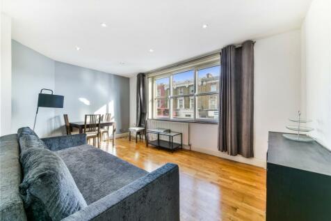 Brant Houses, 91 Blackheath Road, London, SE10. 1 bedroom apartment