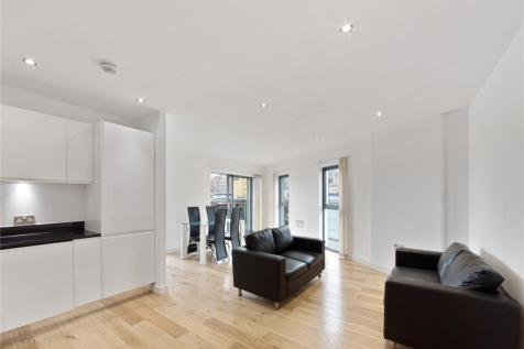 Cayman Court, 9 Salter Street, London, E14. 3 bedroom apartment