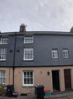 Smithfield Terrace, Llanidloes, Powys, SY18. 3 bedroom terraced house