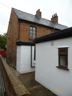Bank Street, Llanfyllin, Powys, SY22 property