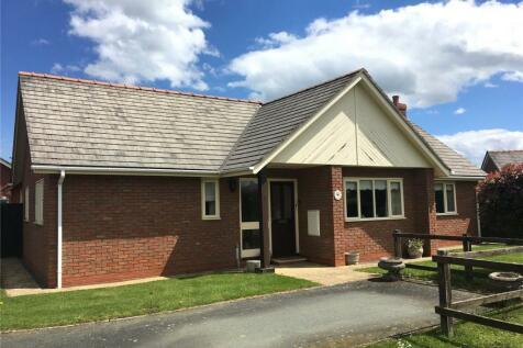 Parc Offa, Four Crosses, Llanymynech, Powys, SY22 property