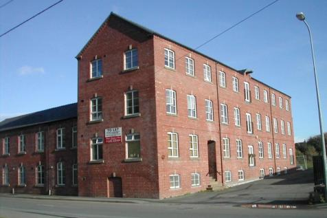 Cymric Mill, Canal Road, Newtown, Powys, SY16. 1 bedroom flat
