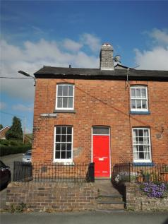 Foundry Terrace, Llanidloes, Powys, SY18. Property