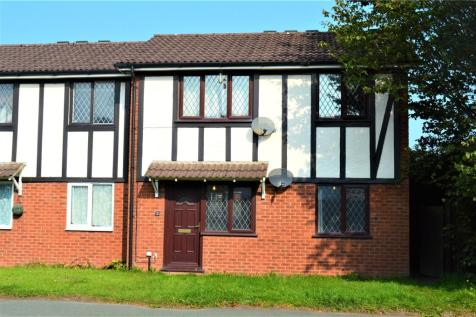 Pavilion Court, Llanidloes Road, Newtown, Powys, SY16. 1 bedroom flat